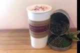 Lavender Mint Latte